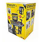 Ігровий набір Smoby Toys Stanley Jr Мобільна майстерня з інструментами 37 аксесуарів, фото 6