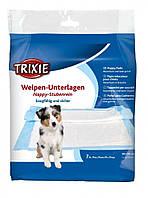 Пелёнки впитывающие для щенков, TRIXIE, 30 x 50 см - 7 шт