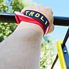 Лямки для турника петли для перекладины ремни для воркаута   Лямки для турніка петлі для поперечини ремені для - Фото