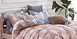 """Комплект постельного белья двушка из ранфорса ТМ """"Ловец снов"""", Веста, фото 2"""
