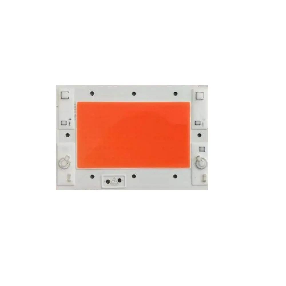 Светодиодный LED фито модуль 100Ватт AC220 для растений