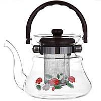 Заварочный чайник A-PLUS 2,2 л (1043)