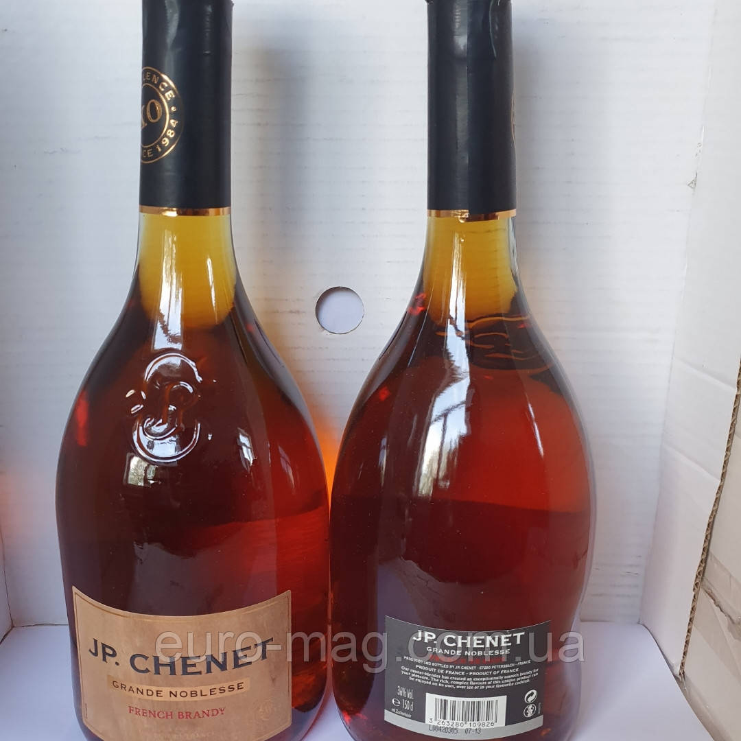 J.P.Chenet Brandy XO 1.5 L Бренди (коньяк) шане