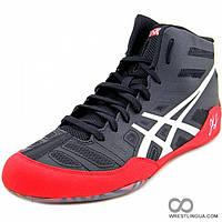 Борцовки, боксерки Asics JB Elite,Обувь для борьбы Асикс. Обувь для бокса Asics., фото 1