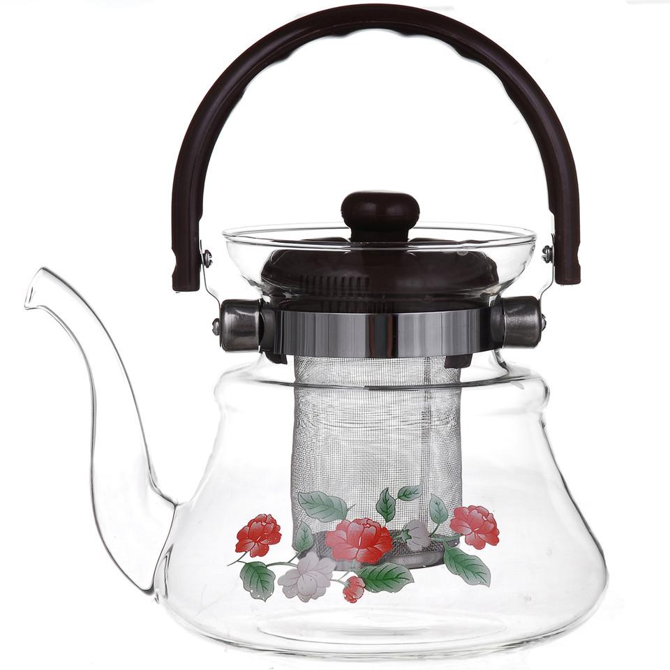 Заварочный чайник A-PLUS 1.4 л (1042)