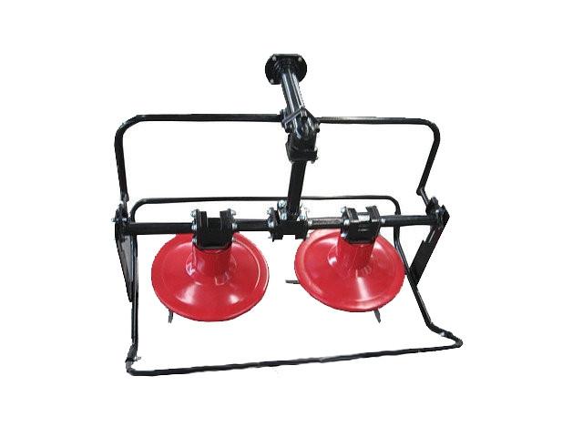 Косилка роторная КР-02 к мотоблоку с воздушным охлаждением