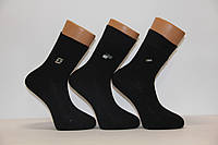 Мужские носки махровые ЖИТОМИР-СТИЛЬ  25-27 черный