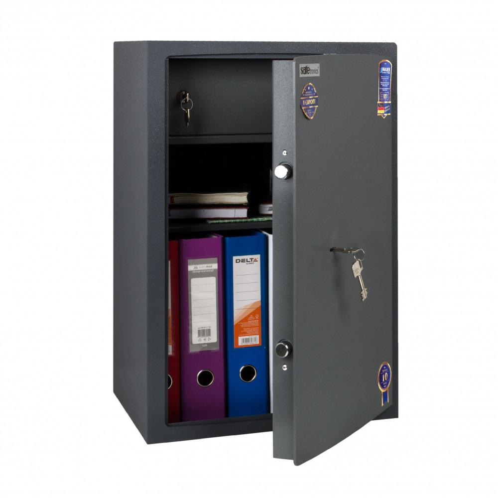 Офисный сейф Safetronics NTL 62 MS