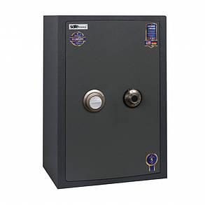 Сейф мебильный Safetronics NTL 62 LGs, фото 2