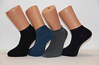 Мужские носки махровые короткие PRO  ассорти 14003