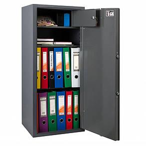 Офисный сейф Safetronics NTL 100 Ms, фото 2