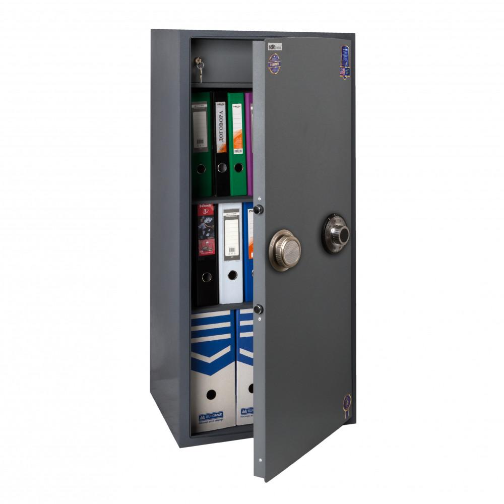 Офисный сейф Safetronics NTL 100 LGS