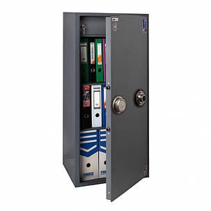 Офисный сейф Safetronics NTL 100 LGS, фото 2