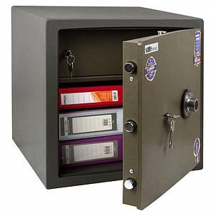 Взломостойкий сейф Safetronics NTR 39MLGs, фото 2