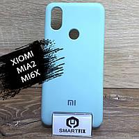 Силиконовый чехол для Xiaomi Mi A2/Mi6x, фото 1