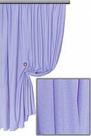 Ткань хлопковая с тефлоновым покрытием, цвет ярко-сиреневый