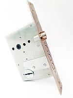 Замок врезной сувальдный Гардиан 50.11 длинный ключ (РФ), фото 1