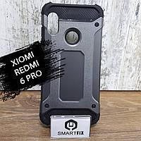 Противоударный чехол для Xiaomi Mi A2 Lite / Redmi 6 Pro Spigen, фото 1