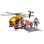 Игровой набор спасателей F120-34 Вертолет, фото 2