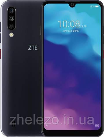 Смартфон ZTE Blade A7 2020 2/32GB Dual Sim Black, фото 2