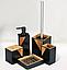 Набор аксессуаров для ванной. Модель RD-25-20, фото 2