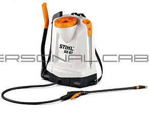 Электрический опрыскиватель   STIHL SG 51   (42550194950)   STIHL ORIGINAL
