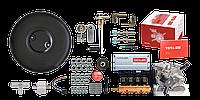 Комплект ГБО 4 поколения Yota Red