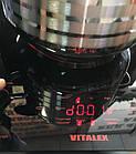 Индукционная плитка Виталекс VT-50 , фото 6