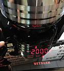 Индукционная плитка Виталекс VT-50 , фото 7