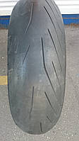 Мото-шины б\у: 180/55R17 Michelin Pilot Road 3 2CT