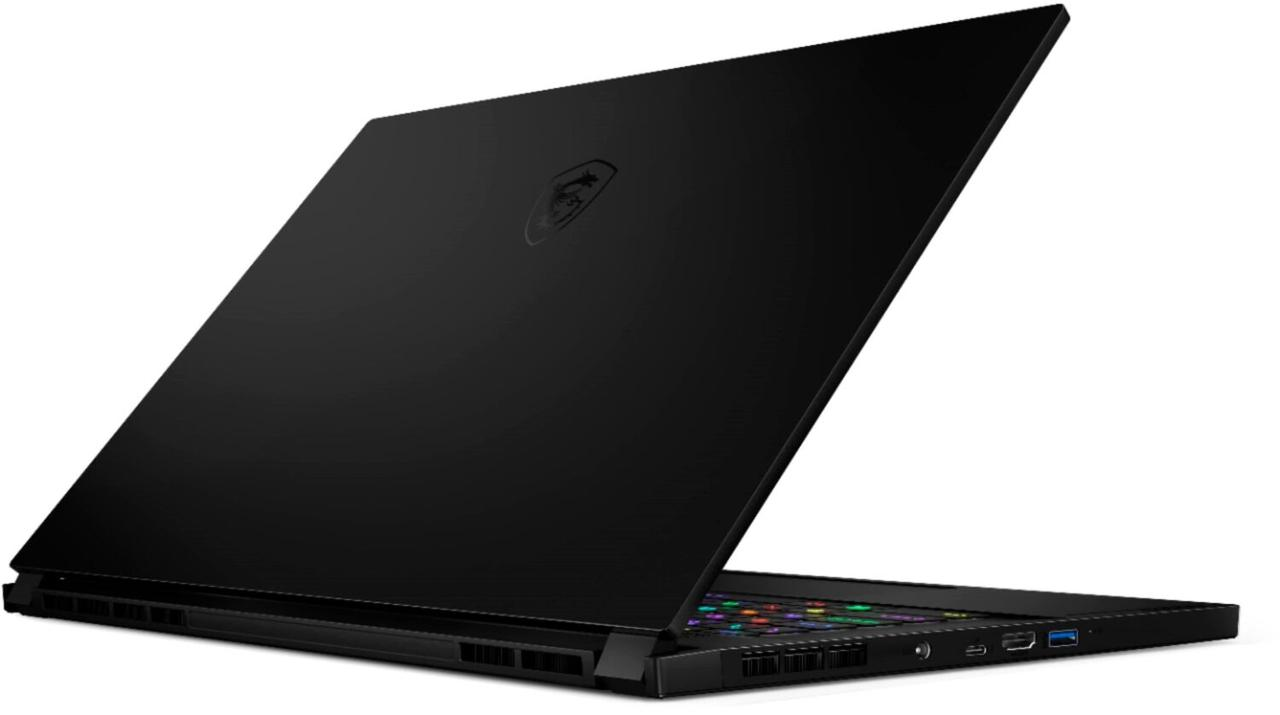 """MSI GS66 Stealth 10SGS-441 GAMING Core™ i7-10875H 2.3GHz 512GB SSD 32GB 15.6"""" (1920x1080)"""