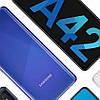 Galaxy A42 5G - новый бюджетный смартфон от Samsung