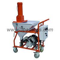 Шпаклевочная машина DINO-POWER DP-N1