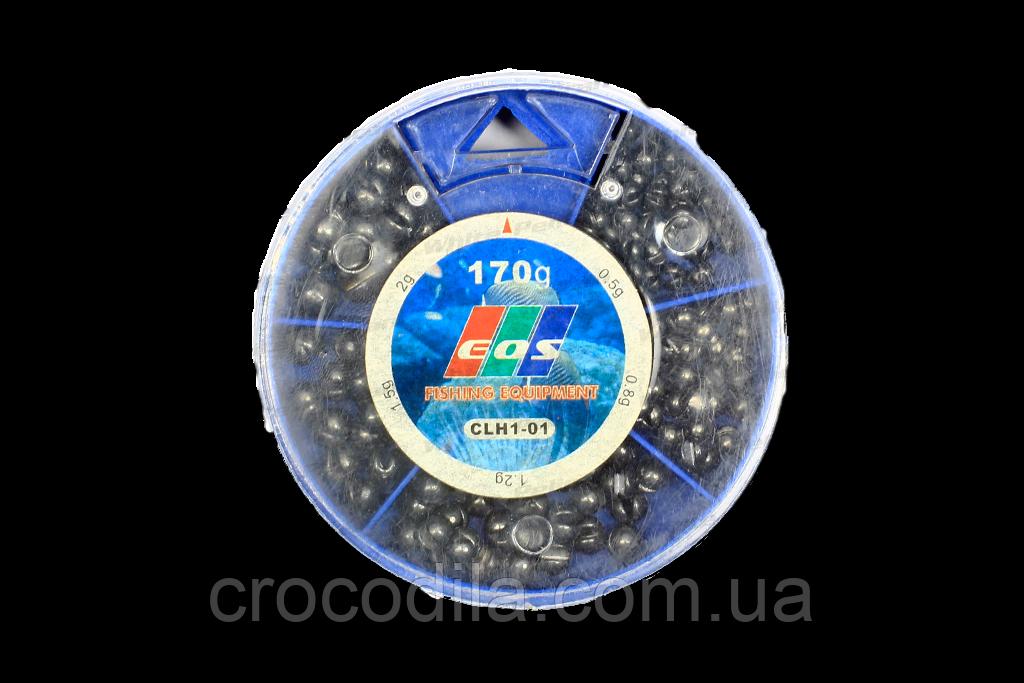 Набор грузил EOS CLH1-01