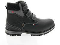 Качественные зимние ботинки для мальчика american club 36 - 23,8 cm, фото 1