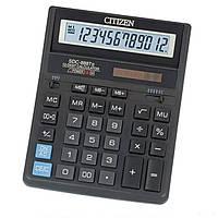 Калькулятор Citizen SDC-888 бухгалтерський 12 разрядов