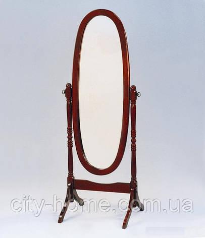 Зеркало вращающееся (дерево), фото 2