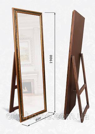 Зеркало напольное 1900x600, фото 2