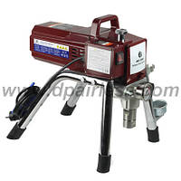 Окрасочный аппарат безвоздушного распыления DINO-POWER DP-6318