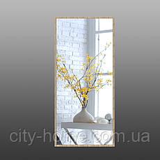 Дзеркало настінне дуб сонома 1300х600 мм, фото 2