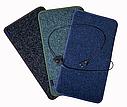 Инфракрасный коврик с подогревом LIFEX WC 50х80 (коричневый), фото 3