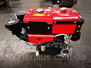 Дизельный двигатель Кентавр ДД195ВЭ (12  л.с., дизель, электростартер)