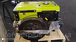 Двигатель дизельный ДД 15ND ( ДД195ВЭ уценка )