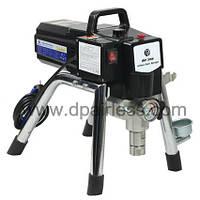 Окрасочный аппарат безвоздушного распыления DINO-POWER DP-6325i