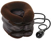 Надувная подушка для шеи Tractors For Cervical Spine, ортопедический воротник, фото 1