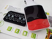 Автомобильный Fm-модулятор  CM i17, Автомобильный трансмиттер USB/SD card/TF, фото 1