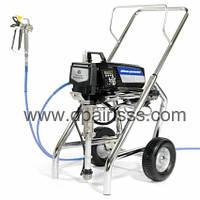 Окрасочный аппарат безвоздушного распыления DINO-POWER DP-6331i