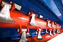 Мульчирователь STARK KDS 125 с гидравликой и карданом (1,25 м, молотки, Литва), фото 3