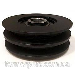 Муфта сцепления центробежная 2В140 (внешний Ø=140мм на вал 25.4 мм)