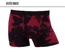 Мужские трусы боксеры KEVEBRON (XL-4XL)  Арт.KV09020, фото 2